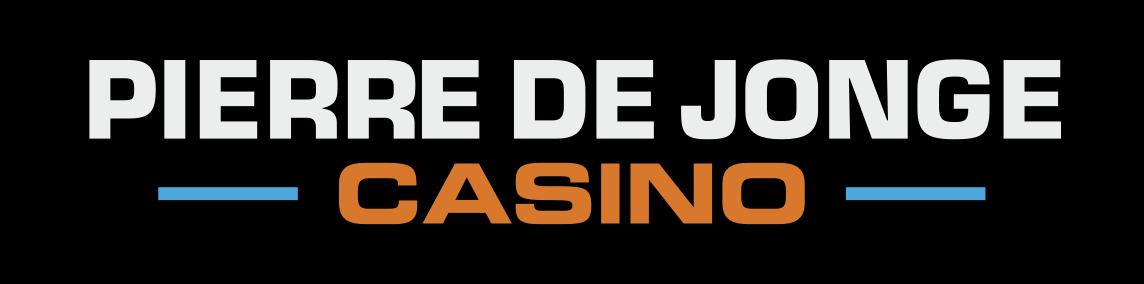 pierre de jonge logo